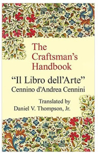 The Craftsmans Handbook - Cennini