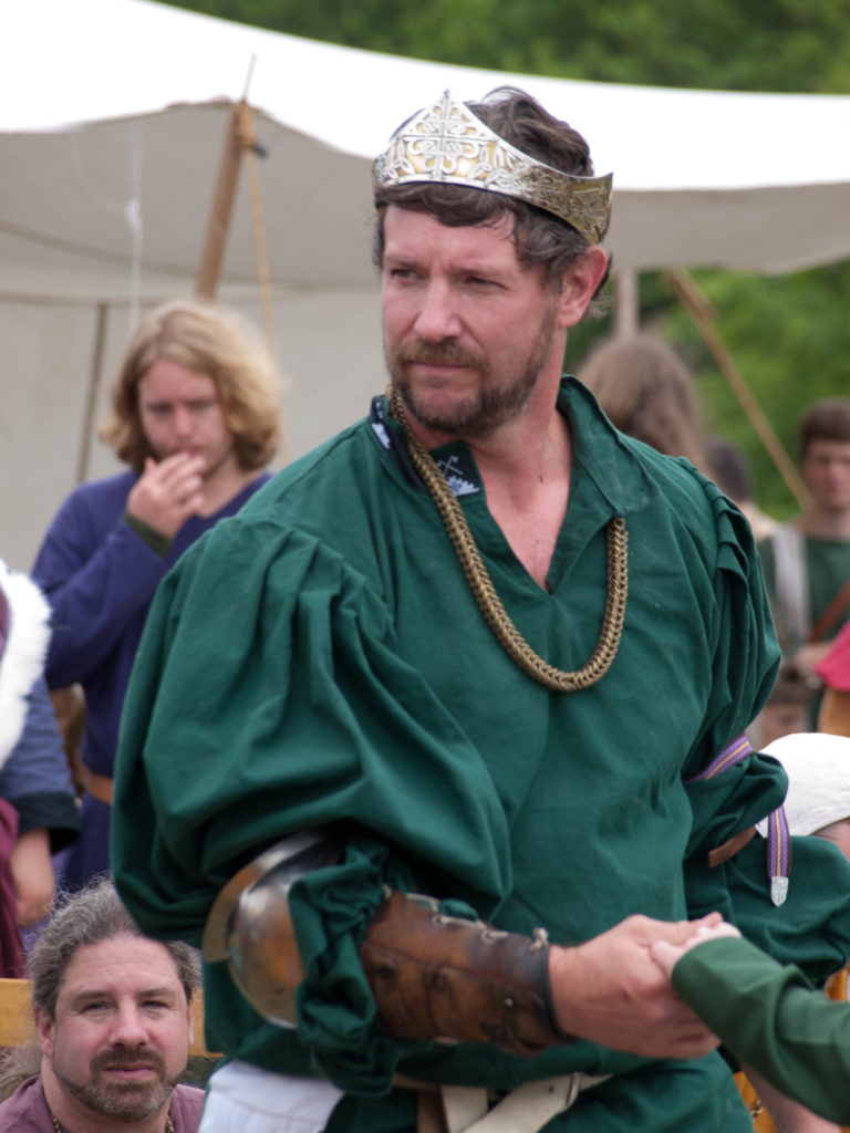 Duke Ostwald Konrad von Riesetoten