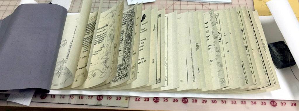 Dragon Scale Book